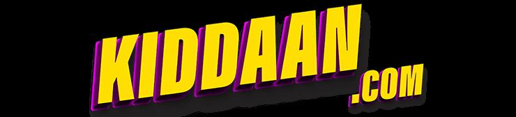 Kiddaan Logo