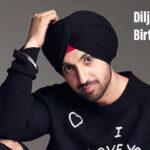 Diljit birthday Quiz
