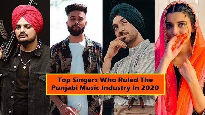 Punjabi SIngers