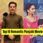 Romantic Punjabi Movies List