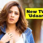 sargun mehta new tv show udaariyaan