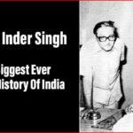 inder singh raid