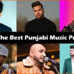 best punjabi music producers