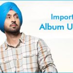 Diljit Dosanjh album update
