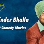 jaswinder bhalla comedy movies