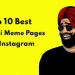 punjabi meme pages