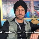 Sukhjinder Shera death
