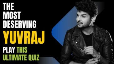 Do You Know YUVRAAJ HANS Very Well Score 1515 And Let Us Know