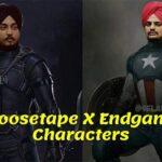 MooseTape X Endgame: What If Moosetape Features Were Avengers Endgame Characters