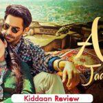 Asees Kaur's Aaya Jado Da: Heartbreaking Story Encapsulated in A Music Video