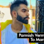Is Parmish Verma Going To Marry Soon? His Instagram QnA Session Hints At His Probable Marriage Soon