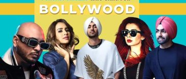 23 Punjabi Singers Who Have Sung In Bollywood Movies