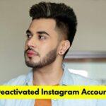 Gitaz Bindrakhia Deactivates His Instagram Account