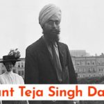 Government Of British Columbia Declares July 1 As 'Sant Teja Singh Day': 'First Ambassador Of Sikhism To The Western World'