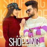 Akhil Reveals The First Look Of His Upcoming Song 'Shopping Karwade'