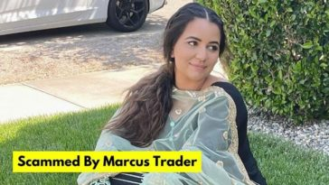 Aamber Dhaliwal Got Scammed By Marcus Trader, Warned Public To Be Aware Of The Company
