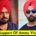 Gurpreet Ghuggi Comes Out In Support Of Ammy Virk Facing Backlash For Working With Bollywood