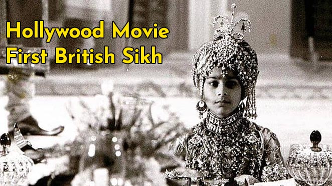 Do You Know Little Maharaja In Hollywood Movie 'Indiana Jones And The Temple Of Doom' Is Played By First Born British Sikh, Raj Singh