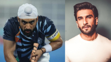 Diljit Dosanjh Was Not The First Priority For Movie Soorma, Says Sandeep Singh