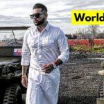 Karan Aujla Reveals He Is Planning For A World Tour Soon