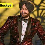 Instagram And Facebook Account Of Punjabi Singer Malkit Singh Hacked