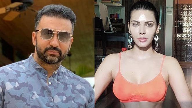 Sherlyn Chopra Claims To Be The First One Who Gave A Statement Against Raj Kundra