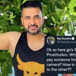 Raj Kundra's Old Pornographic Tweets Viral On Internet. Read To Know The Opinion Of Netizens