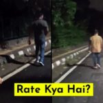 Shocking Video: Delhi Men Molested North East Women Asks 'Rate Kya hai'
