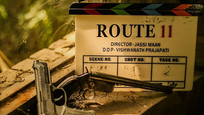 Route 11: Next Big Punjabi Movie By Director Jassi Maan Officially Announced
