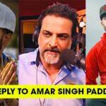 Byg Byrd And Sunny Malton Reply To Amar Singh Padda, Deny Meeting Him