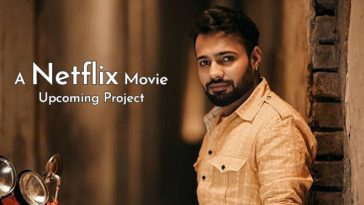 Do You Know About Shree Brar's Upcoming Netflix Movie?