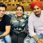 Sidhu Moosewala To Collaborate With Popular Bollywood Music Director Salim Merchant For An Upcoming Project