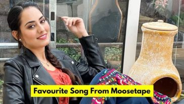 Sweetaj Revealed About Her Favourite Songs From MooseTape And Her Upcoming Collaboration