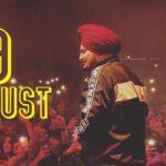 Bonus Track On 9 August? Is Sidhu Moosewala's MooseTape Not Over Yet?