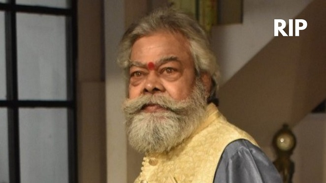 Popular Television Actor Anupam Shyam Dies At The Age Of 63
