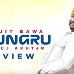 Ghungru Review: The Retro Feel In The Song Is Something We Can Lose Our Heart To