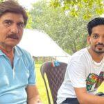 Singer-Actor Gurjazz To Share Screen With Raj Babbar In His Upcoming Punjabi Movie