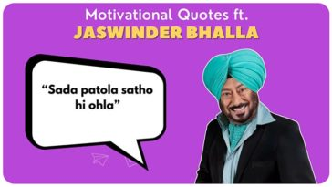 These Classic Dialogues From Jaswinder Bhalla's Movies Will Make Your Day