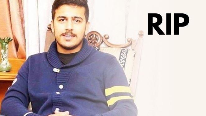 National Level Shooter Namanveer Singh Brar Dies At The Age Of 29