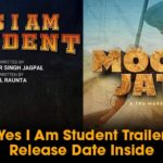 Kiddaan Exclusive: Release Date Of Sidhu Moosewala's Yes I Am Student Movie Trailer Inside