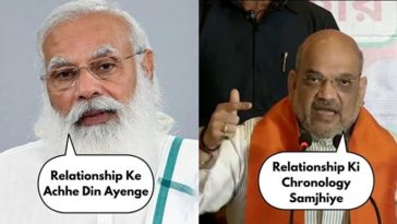 Hold Your Breath For Some Quirky And Hilarious Relationship Advice From Our Indian Politicians