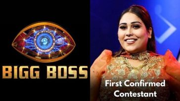 Afsana Khan Becomes The First Confirmed Contestant Of Bigg Boss 15