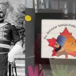School In Brampton Named After Pvt. Buckam Singh, First Sikh Soldier To Serve Canada In World War 1