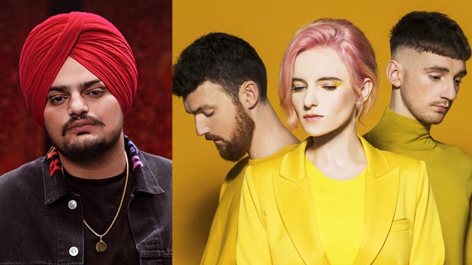 Clean Bandit Follows Sidhu Moosewala On Instagram, Know Who Is The World Famous English Music Band
