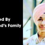 15 Year Old Harcharan Singh Murdered By Girlfriend's Family In Uttar Pradesh