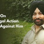 Harjit Harman Comes Up With An Official Statement On The Legal Action Against Him For His Song 'Sharab' With Karan Aujla