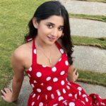 Kanika Mann And Polka Dots Go Hand In Hand, Here's Proof