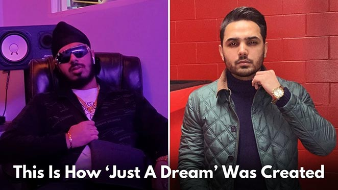 Opi Music Reveals How 'Just A Dream' With Prem Dhillon Was Created
