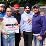 Shooting Of Ranjit Bawa Starrer Punjabi Movie, Parahuna 2, Begins In London