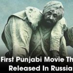 Diljit Dosanjh's Sajjan Singh Rangroot Was The First Punjabi Movie To Release In Russia